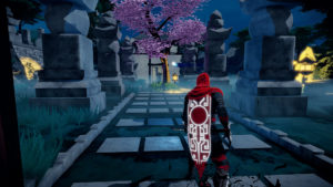 Aragami Screenshot